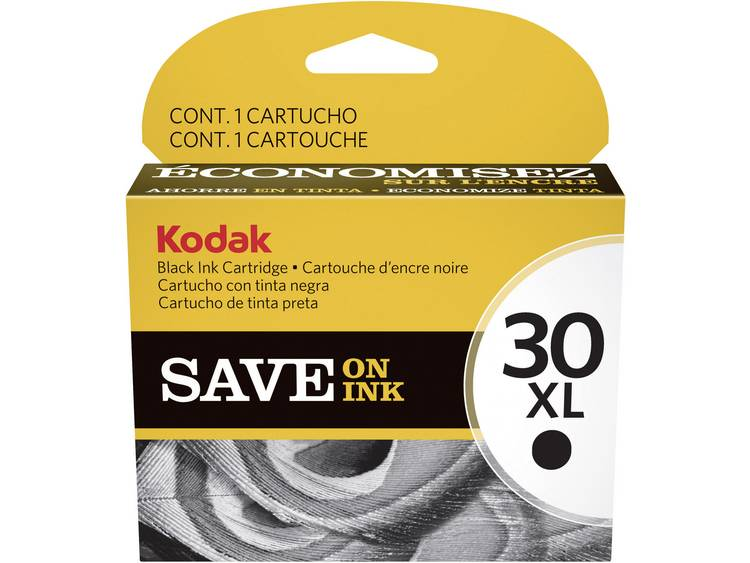 Kodak Cartridge 30XL Zwart