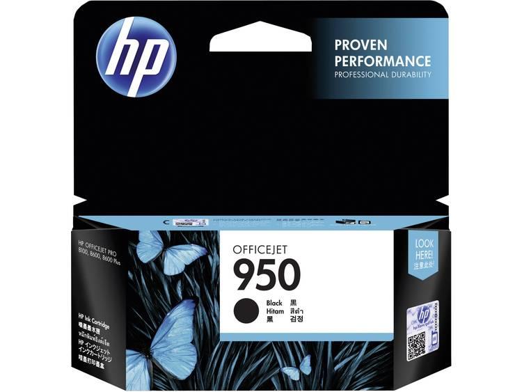 HP Cartridge 950 Origineel Zwart CN049AE Cartridge