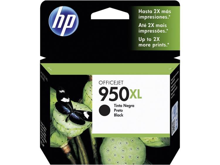 HP Cartridge 950XL Zwart