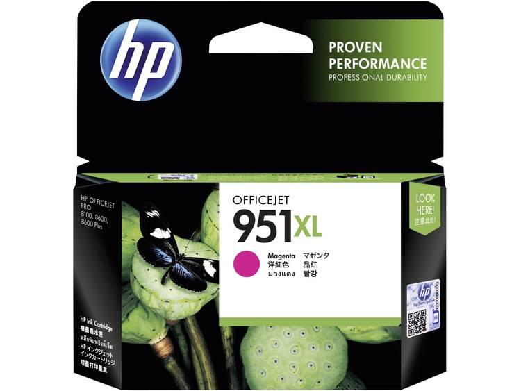 HP Cartridge 951XL Magenta