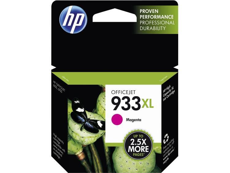 HP Cartridge 933XL Magenta
