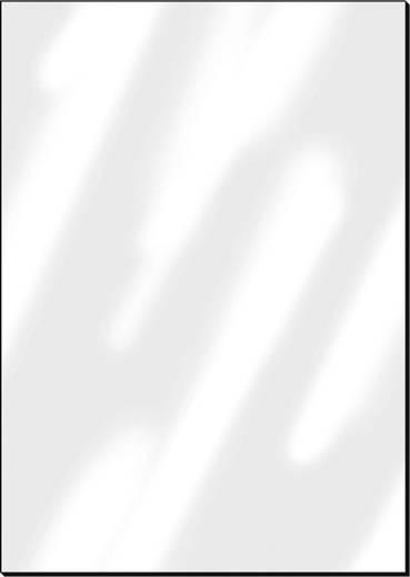 Sigel inkjetfolie, transparant, helder