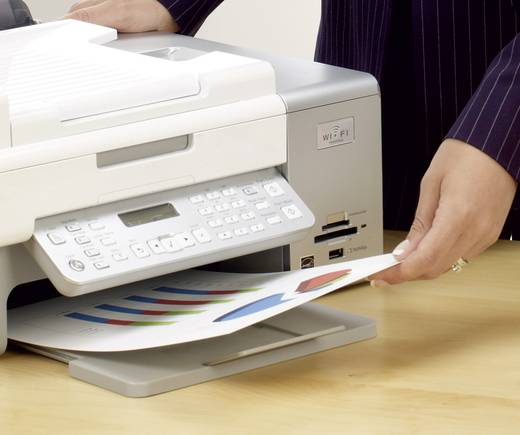 Avery-Zweckform 2579-100 Inkjet printpapier DIN A4 150 g/m² 100 vellen Wit