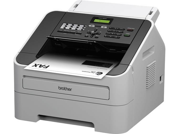 Brother Fax Brother 2840 Belgie (FAX 2840 BELGIE)