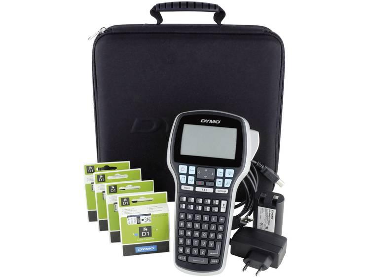 DYMO LabelManager 420P Set Labelmaker Geschikt voor labels D1 6 mm 9 mm 12 mm