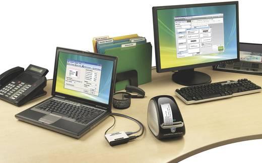 DYMO S0929080 Netwerkprintserver LAN (10/100 MBit/s), USB