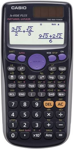 Casio schoolrekenmachine FX-85DE Plus