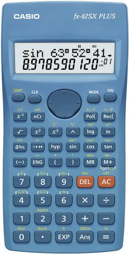Casio FX-82SX PLUS Scientific Calculator FX-82SX PLUS