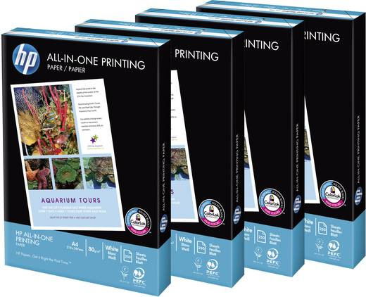 HP All-In-One Printing Printpapier DIN A4 80 g/m² 1000 vellen Wit