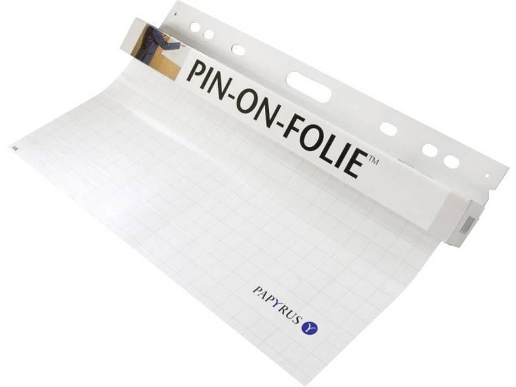 Papyrus Pin-On 88026278 Elektrostatisch 1 rollen