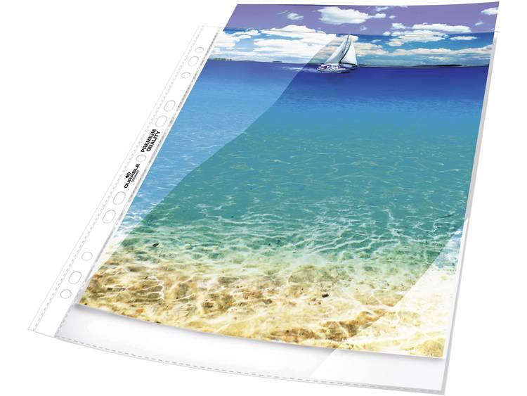 Durable Showtassen 2651 Polypropyleen 0.08 mm Glas (helder) 2651-19 25 stuks