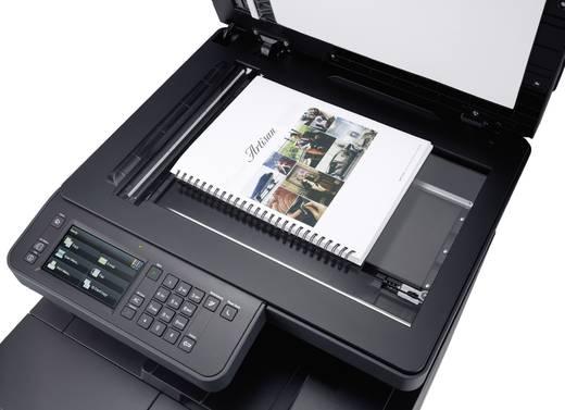 Multifunctionele kleurenlaserprinter Dell C3765dnf A4 Printen, Scannen, Kopiëren, Faxen LAN, Duplex, ADF