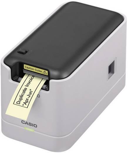 Casio Labemo MEP-U10 tapeprinter