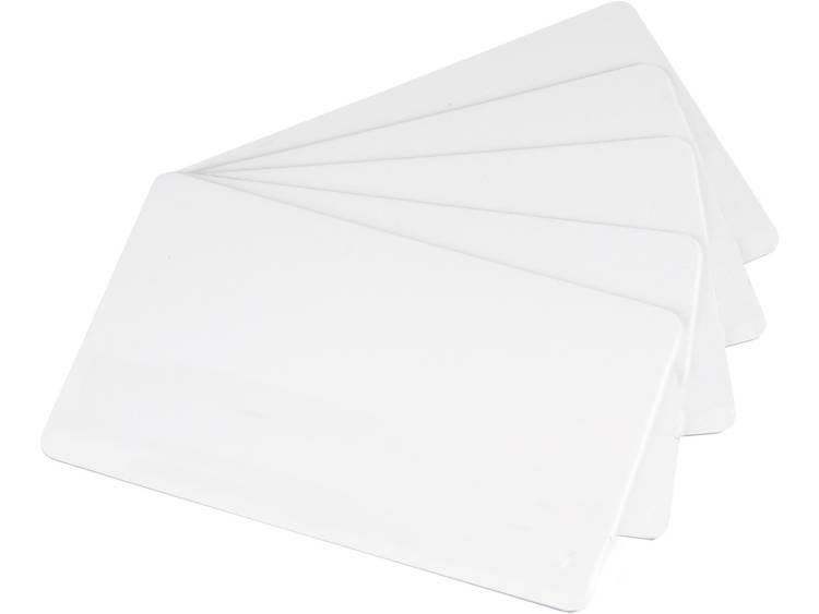 Printbare plastic kaarten, 10 stuks, Formaat 85 x 54 mm