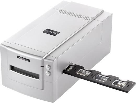 Reflecta MF 5000 Diascanner, Negatiefscanner, Fotoscanner 3200 dpi Stof- en krasverwijdering: Hardware Middenformaat