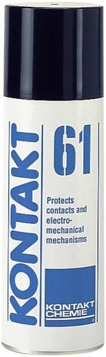 CRC Kontakt Chemie KONTAKT 61 70509-AH Smeer- en beschermingsolie 200 ml