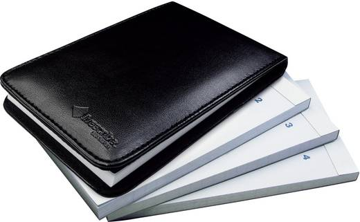 Livescribe Livescribe Flip Notepad (ca. 76 x 127 mm) gelinieerd Digitaliseringspen (accessoire)