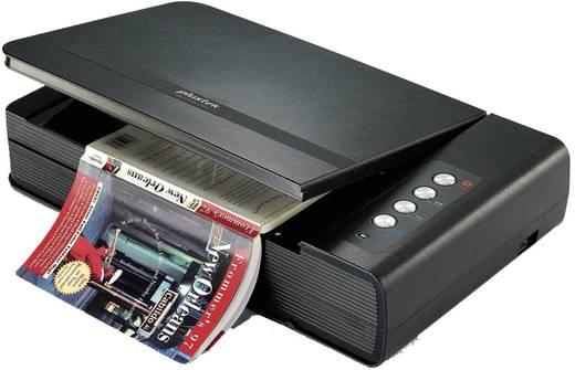 Plustek OpticBook 4800 Documentenscanner A4 1200 x 1200 dpi USB
