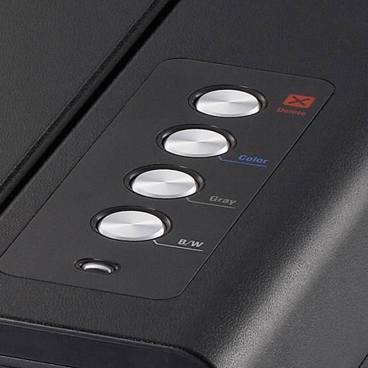 Plustek OpticBook 4800 Documentenscanner