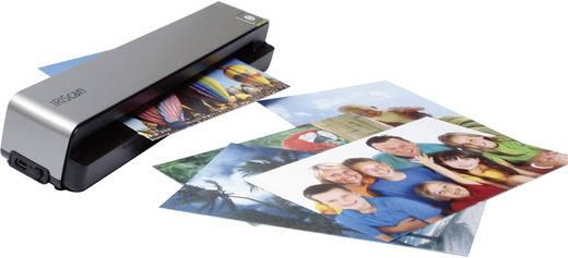 IRIS by Canon IRIScan™ Anywhere 3 Documentenscanner A4 600 x 600 dpi USB, USB-host, SD, SDHC