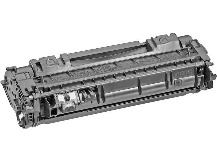 Xvantage Printercartridge toner 12070080 vervangt HPN A Zwart Compatibel