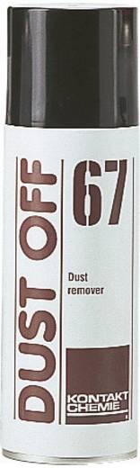 CRC Kontakt Chemie DUST OFF 67 30826-AK Persluchtspray niet brandbaar 200 ml