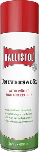 Ballistol 21831 Universele olie 400 ml