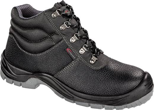 Footguard 631900 Veiligheidslaarzen S3 Maat: 43 Zwart 1 paar