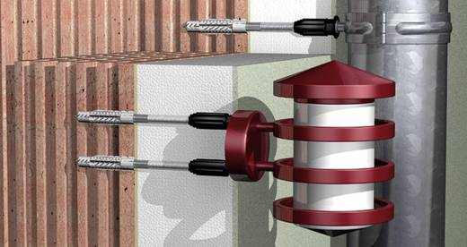 Afstand montagesysteem Fischer Thermax 10/160 M8 230 mm 10 mm 045700 1 stuks