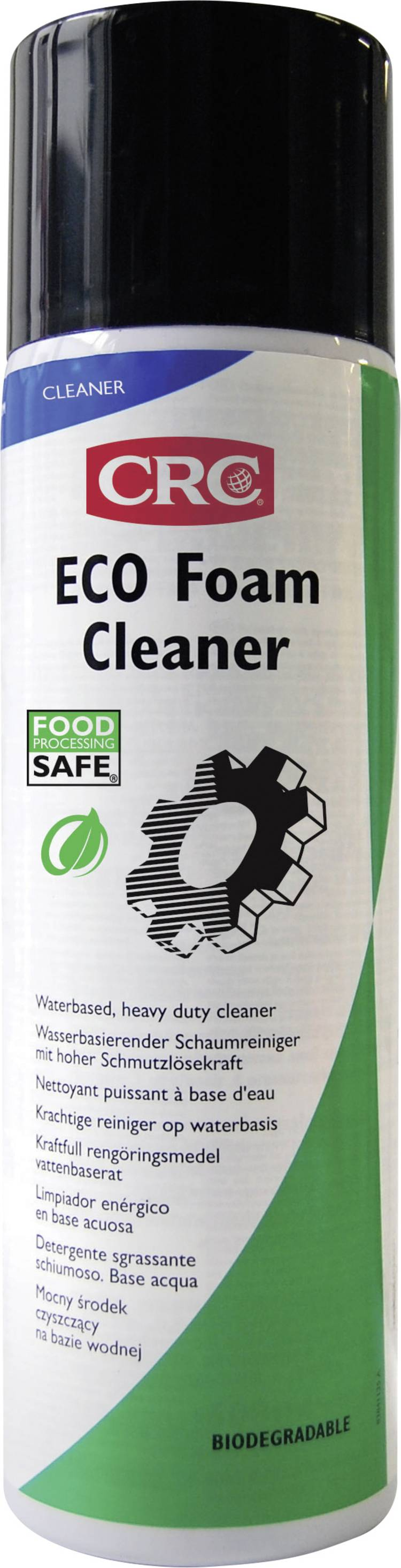 500 ml CRC Foam Cleaner 10278-AB