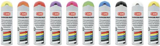 CRC 10163-AA MARKER PAINT - markeringsverf Neon-pink
