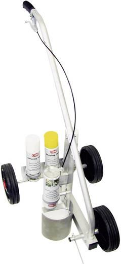 CRC 11507-AA Lijn-markeerwagen Metaal