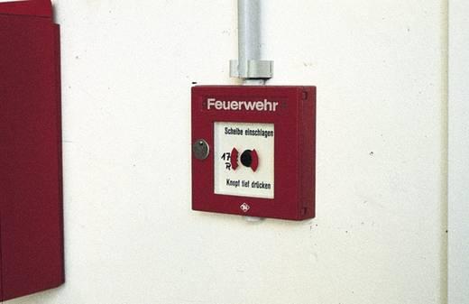 Afstand montagesysteem Fischer Thermax 8/100 M6 160 mm