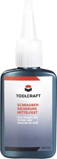 TOOLCRAFT Schroefborging 50 ml