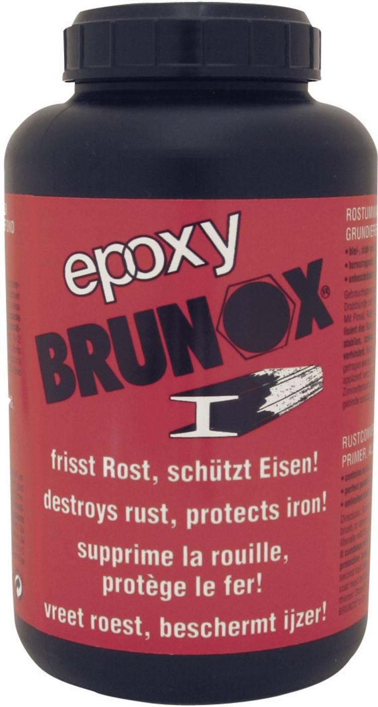 Image of Roestomvormer en grondlaag 1000 ml Brunox EPOXY BR1,00EP