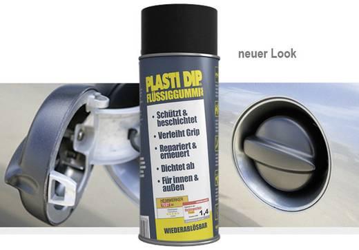 Plastidip vloeibare rubber-spray zwart