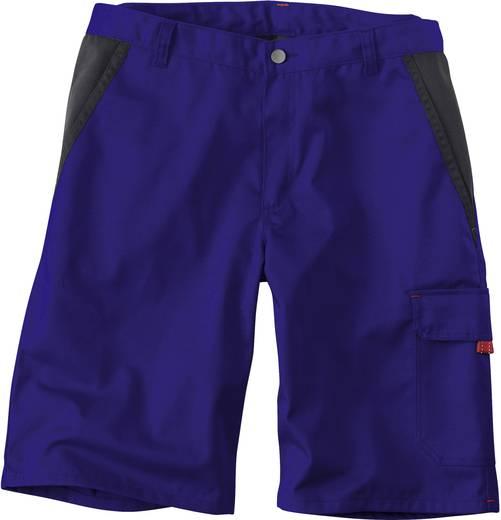 Kübler Active Wear 2886 5413-4699 Bermuda INNO PLUS Maat: 56 Korenbloemblauw, Zwart