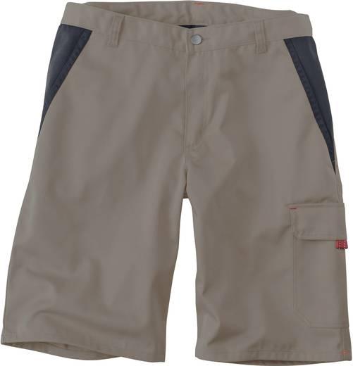 Kübler Active Wear 2886 5413-2599 Bermuda INNO PLUS Maat: 48 Zand-bruin, Zwart