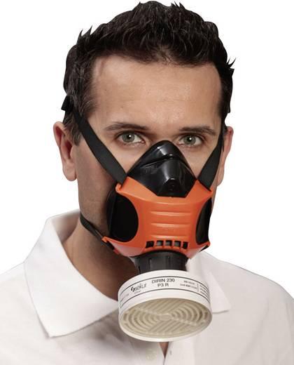 EKASTU Sekur 466 620 Halfmasker Polimask ALFA Filterklasse/beschermingsgraad: - 1 stuks