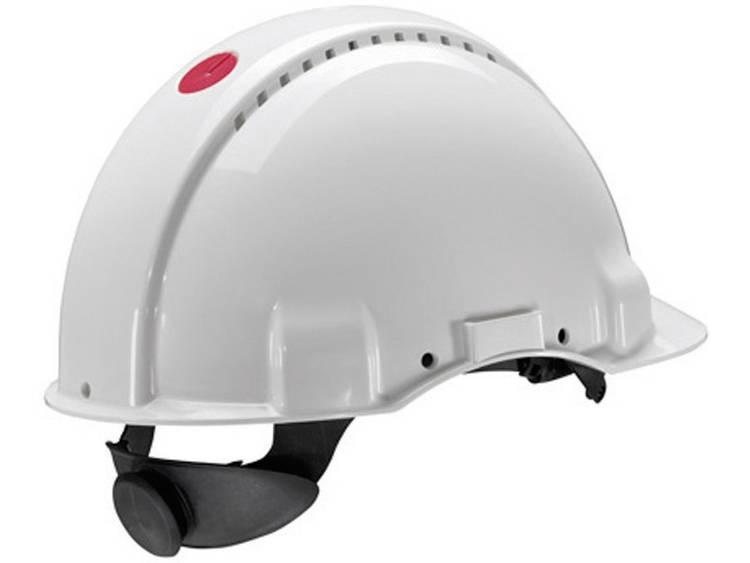 Peltor veiligheidshelm G3000 Uvicator sensor wit EN 397 Wit XH001675202