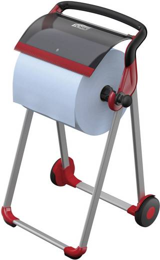 TORK 652008 Tork Performance vloerstander zwart/rood Plastic en staal 1 stuks