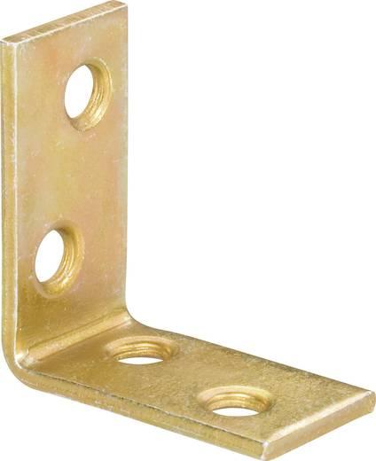 Stoelhaak (l x b) 25 mm x 25 mm