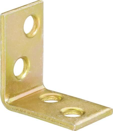 Stoelhaak (l x b) 30 mm x 30 mm