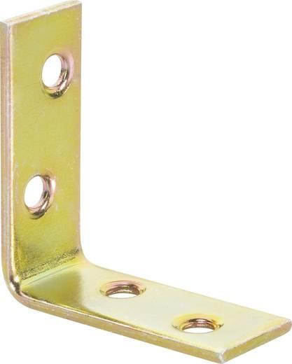 Stoelhaak (l x b) 40 mm x 40 mm