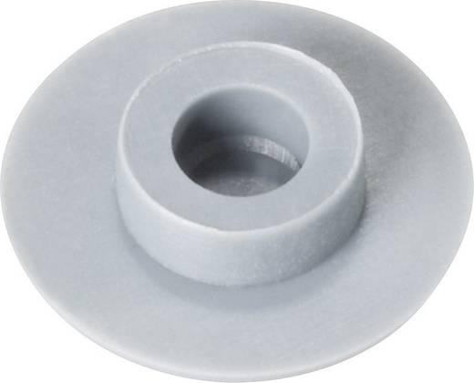 TOOLCRAFT Ribe-Käpi dop voor inbusschroeven M5 DIN 912, DIN 6912, ISO 4762. Kunststof M5 1 stuks