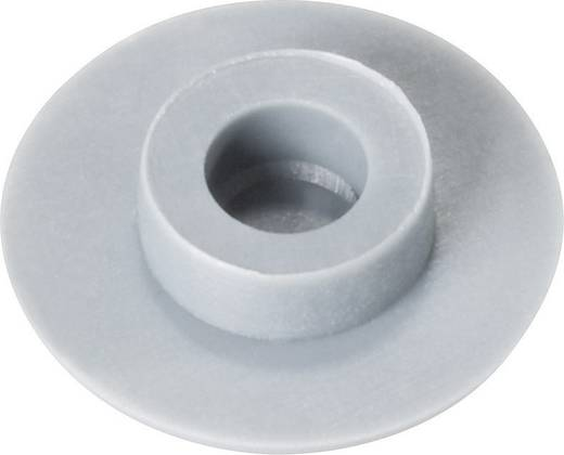 TOOLCRAFT Ribe-Käpi dop voor inbusschroeven M6 DIN 912, DIN 6912, ISO 4762. Kunststof M6 1 stuks