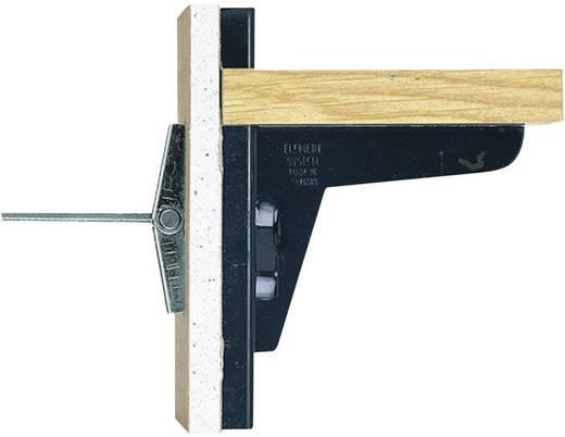 Fischer 080185 Hollewandpluggen KD 6 Metaal 16 mm 25 stuks