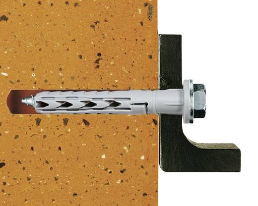 Fischer 046332 Constructiepluggen SXR 10 x 120 FUS Nylon 10 mm 50 stuks