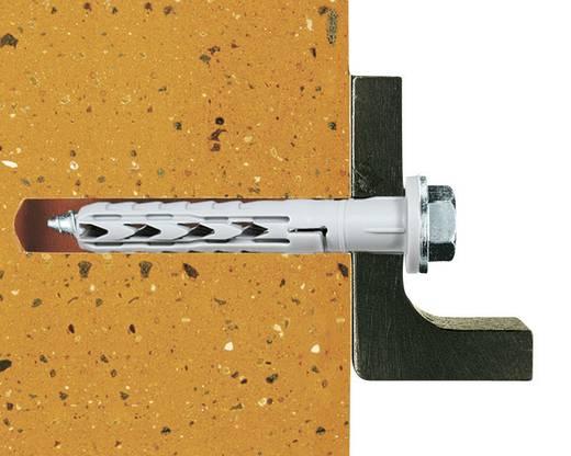 Fischer 046333 Constructiepluggen SXR 10 x 140 F Nylon 10 mm 50 stuks