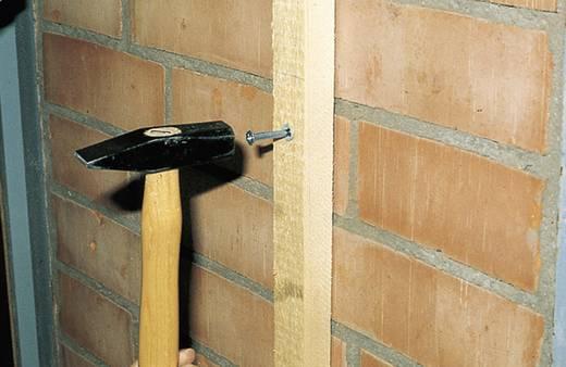 Fischer 048788 Slagpluggen N 6 x 40 Z GP Kunststof slagpluggen 6 mm 100 stuks